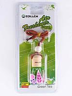 Освежитель воздуха Zollex дерев.кришка Бабл Гам (18BG) (ZOLLEX)