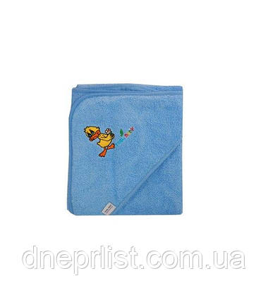 Полотенце Tega Balbinka TG-071 100x100 голубой, фото 2