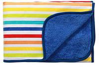 Двустороннее одеяло из микрофибры