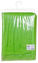 Полотенце Tega Попугай TG-072 nowe 100x100 зеленый