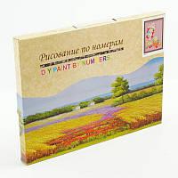 Картинка по номерам  01583/Е 037 (44) 30*40 см, в коробке