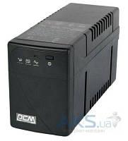 Источник бесперебойного питания Powercom BNT-600 AP USB