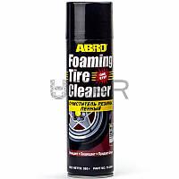 Abro TC-800 Foaming Tire Cleaner пенный очиститель шин, 595 г