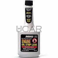 Abro EO-414 Engine Oil Stop Leak герметик двигателя, 354 мл
