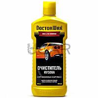 Doctor Wax DW5628 Очиститель кузова от насекомых и гудрона, 300 мл