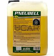 Atas Pneubell MB очиститель и полироль для шин, 12 кг