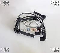 Провода высоковольтные, комплект (481H, 484J, силикон) Chery Elara [2.0] A11-3707130-60GA Sentech [Польша]