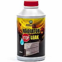 Zollex Radiator Stop Leak Герметик радиатора, 325 мл