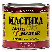 Auto Master Мастер Битум мастика битумная, 2 л