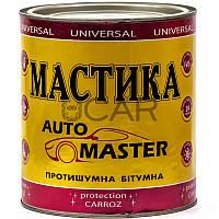 Auto Master Мастер Битум мастика битумная, 2,7 кг