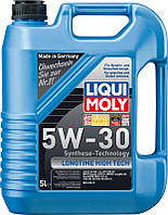 Liqui Moly 7564 Longtime High Tech 5W-30 синтетическое моторное масло, 5 л