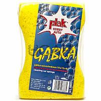 ParysPlak Gabka губка для мойки автомобиля 13x19x8 см
