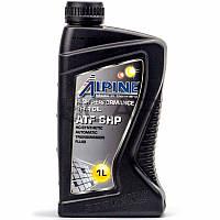 Alpine ATF 6HP (BMW M1375.4, 83220142516) жидкость для АКПП, 1 л (0101561)