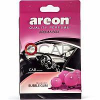 Areon Aroma Box Bubble Gum освежитель воздуха под сиденье, 70 г