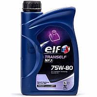 ELF Tranself NFJ 75W-80 (API GL-4+) трансмиссионное масло, 1 л
