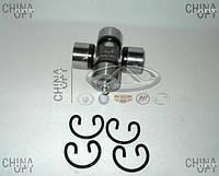 Крестовина карданного вала (25mm X 63.8mm) Great Wall Hover [H2,2.4] 2203200-K01 GMB [Япония]