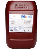Mobil Super 2000 X1 10W-40 полусинтетическое моторное масло, 20 л