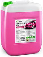 "Grass Активная пена ""Active Foam Pink"", 23 кг"