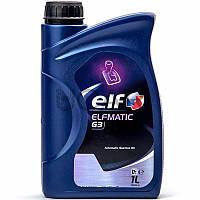 ELF Elfmatic G3 (Dexron III) жидкость для АКПП, 1 л