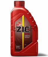 ZIC G-5 80W-90 масло для мостов и дифференциалов, 1 л (132633)