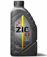 ZIC X7 LS 10W-30 синтетическое моторное масло, 1 л