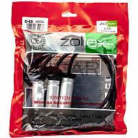 Zollex D-25E Провода зажигания Premium Daewoo Sens