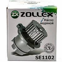 Zollex SE1102 Водяная помпа ЗАЗ