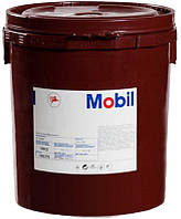 Mobil Mobilgrease XHP 222 синяя литиевая смазка, 18 кг (146379)
