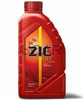 ZIC ATF Dexron 6 жидкость для АКПП, 1 л (132630)