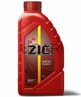 ZIC G-EP 80W-90 трансмиссионное масло, 1 л (132625)