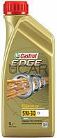 Castrol Edge 5W-30 C3 синтетическое моторное масло, 1 л (731)