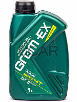Grom-Ex Moto 4T моторное масло для мототехники, 1 л