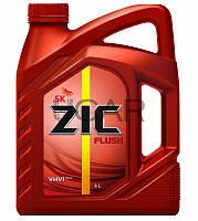 ZIC Flush универсальное промывочное масло, 4 л (162659)