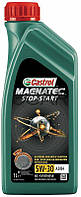 Castrol Magnatec Stop-Start 5W-30 A3/B4 синт. моторное масло, 1 л