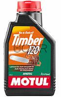 Motul Timber SAE 120 минеральное масло для цепных пил, 1 л