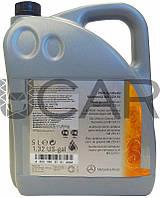 Mercedes MB229.51 5W-30 синтетическое моторное масло, 5 л (A0009899701)