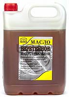 Bars Веретенное (И20А, И40А) гидравлическое масло, 4,5 л