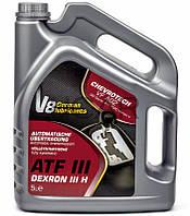 V8 ATF III жидкость для АКПП, 5 л