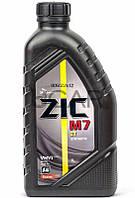 ZIC M7 2T моторное масло для мототехники, 1 л