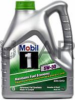 Mobil 1 ESP Formula 5W-30 синтетическое моторное масло, 4 л