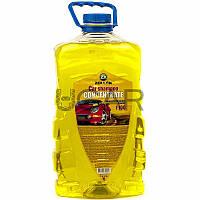 Zollex Car Shampoo Concentrate Автошампунь-концентрат, 5 л
