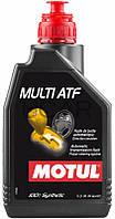 Motul Multi ATF универсальная жидкость для АКПП, 1 л (844911)