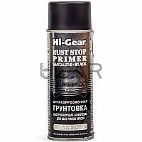 Hi-Gear HG5730 Антикорозионный грунт черный аэрозольный, 311 г