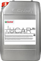 Castrol Syntrax Limited Slip 75W-140 GL-5 масло для мостов и дифференциалов, 20 л