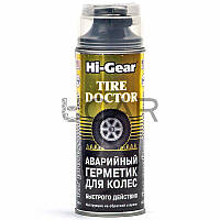 "Hi-Gear HG5337 Аварийный герметик для колес (13""-14"") Tire Doctor, 340 г"