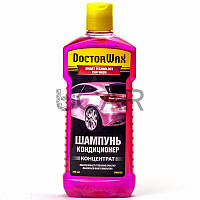 Doctor Wax DW8102 Шампунь-кондиционер концентрат, 300 мл