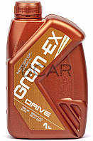 Grom-Ex Drive 15W-40 минеральное моторное масло, 1 л