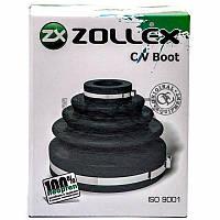 Zollex ВТ-M Пыльник ШРУСа универсальный средний