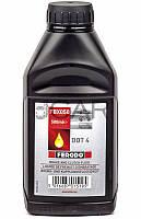 Ferodo FBX050 DOT 4 тормозная жидкость, 0,5 л