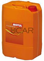 Motul Outboard Tech 4T SAE 10W40 масло для подвесных лодочных моторов, 20 л (852222)